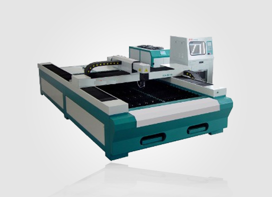 High-Power-Yag-Laser-Cutter